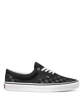 Vans Vans Era Deboss Checkerboard - Black/White Picture