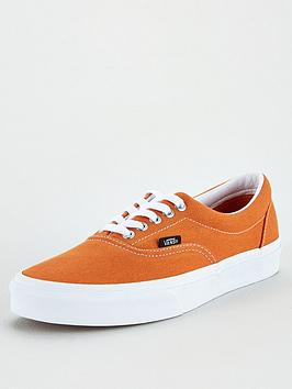 Vans Vans Era Retro Sport - Orange/White Picture