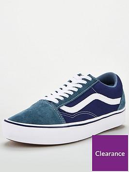 vans-comfycush-old-skool-bluewhitenbsp