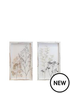 arthouse-set-of-2-silhouette-prints-on-glass