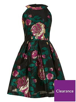 river-island-girls-floral-metalic-prom-dress-multi