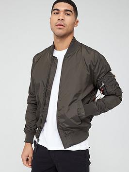 alpha-industries-ma-1-tt-bomber-jacket-grey