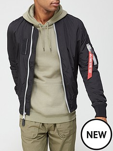 alpha-industries-ma-1-sl-bomber-jacket-black