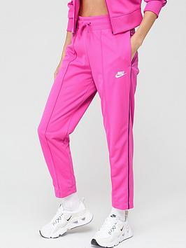 Nike Nike Nsw Heritage Pant - Pink Picture