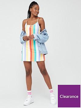 nike-nswnbspretro-femme-dress-multinbsp