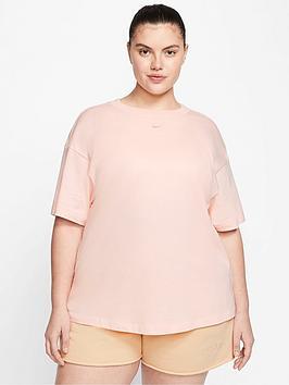 nike-nswnbspessentials-t-shirt-curve-washed-coralnbsp