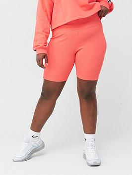 Nike Nike Nsw Air Bike Shorts (Curve) - Ember Picture
