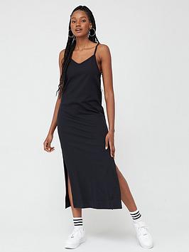 Nike Nike Nsw Jersey Dress - Black Picture