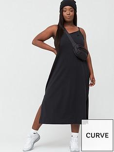 nike-nsw-jersey-dress-curve-blacknbsp