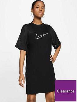 nike-nsw-mesh-t-shirtnbspdress-blacknbsp