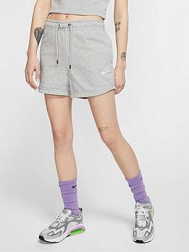 nike-nsw-essentials-shorts-dark-grey-heathernbsp