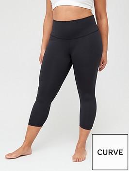 nike-yoga-ruched-leggings-curve-black