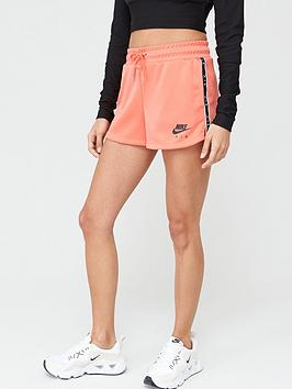 Nike Nike Nsw Air Shorts - Ember Picture