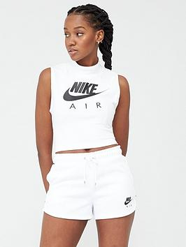 Nike Nike Nsw Air Tank Top - White Picture