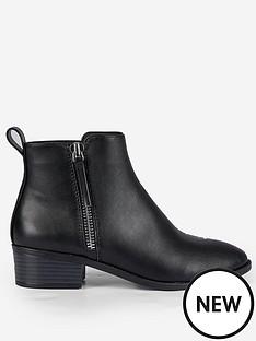 dorothy-perkins-wide-fit-maren-ankle-boots-black