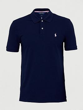 Polo Ralph Lauren Golf Polo Ralph Lauren Golf Stretch Mesh Polo Shirt -  ... Picture