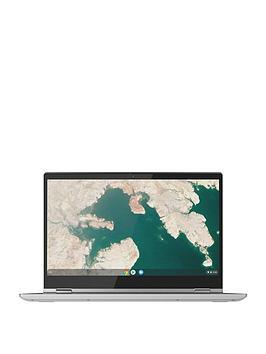 Lenovo Lenovo C340 Chromebook - Intel Core I3 4Gb Ram 64Gb Ssd 15 Inch  ... Picture
