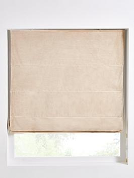 Soft Touch Roman Blind