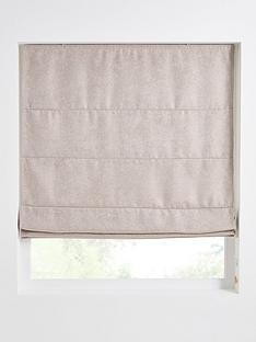 woven-thermal-roman-blind