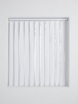 Very Blackout Vertical Blinds Picture