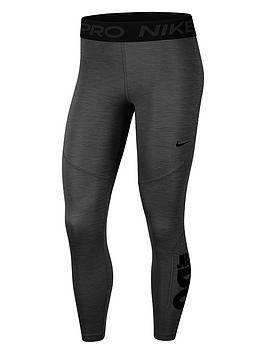 Nike Nike Trainging Pro Jdi Leggings - Black Picture