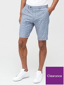 very-man-chambray-short-blue