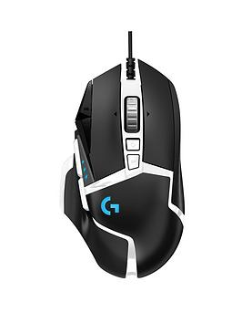 Logitech    G502 Hero Special Edition Gaming Mouse