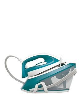 Tefal Tefal Express Compact Sv7111 Steam Generator Iron Picture