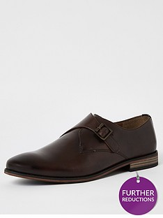 river-island-monk-strap-leather-shoes