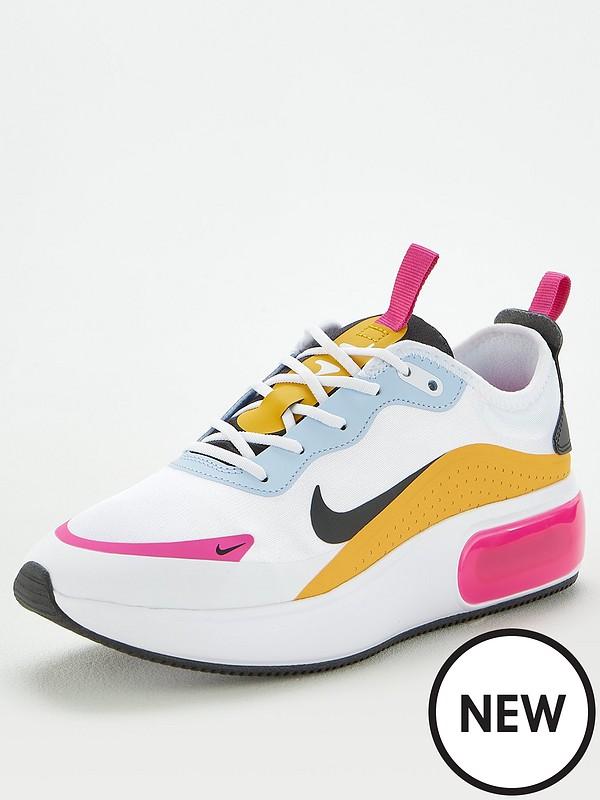 Nike Air Max Dia Multi  