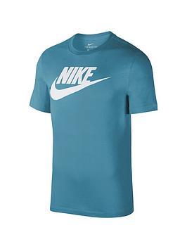 nike-sportswear-futura-icon-t-shirt-bluewhite