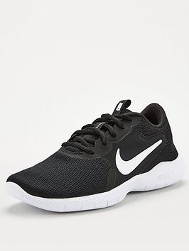 Nike Nike Flex Experience Run 9 - Black/Grey Picture