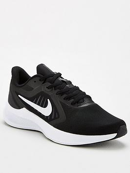 Nike Nike Downshifter 10 - Black/White Picture