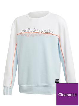 adidas-originals-childrensnbspcrew-sweatshirt-light-blue
