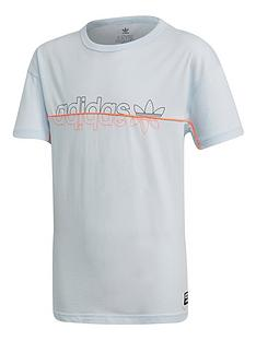 adidas-originals-childrens-tee-light-blue