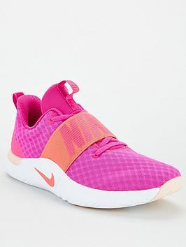Nike Nike In-Season Tr 9 - Pink/White Picture