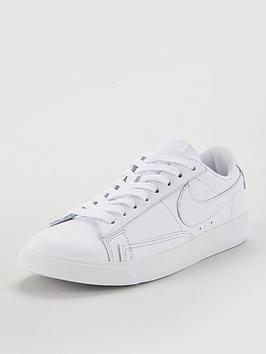 Nike Nike Blazer Low Le - White Picture