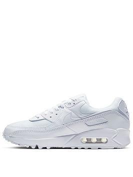 Nike Nike Air Max 90 - White Picture