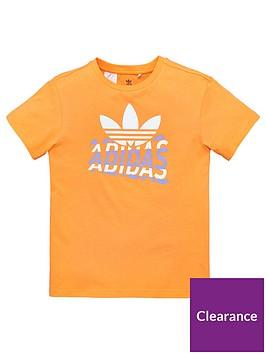 adidas-originals-graphic-tee-orange