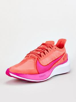 Nike Nike Zoom Gravity - Orange/Pink Picture