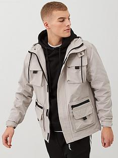 river-island-stone-hooded-pocket-front-utility-jacket