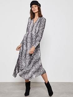 mint-velvet-river-print-zip-front-trapeze-dress-multi