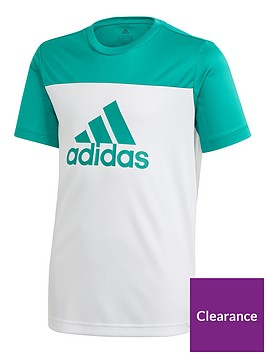 adidas-youthnbsptr-eq-short-sleevenbspt-shirt-whitegreen