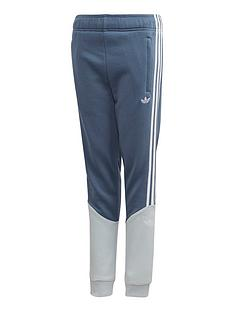 adidas-originals-childrens-outline-pants-blue
