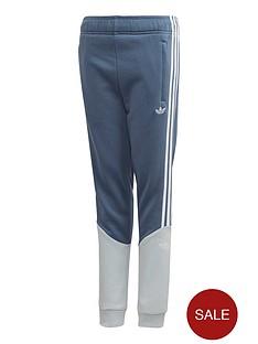 adidas-originals-childrens-outline-pants-blue