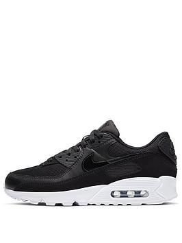Nike Nike Air Max 90 Twist - Black Picture