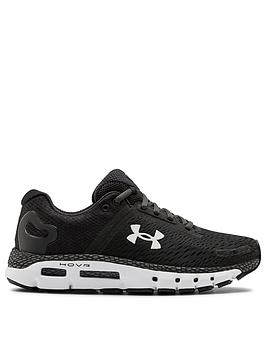 Under Armour Under Armour Hovr Infinite 2 - Black/White Picture