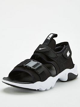 Nike Nike Canyon Sandals - Black Picture