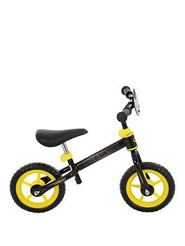 Batman   10 Inch Balance Bike
