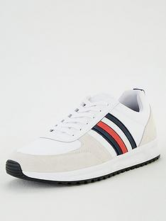 tommy-hilfiger-modern-runner-trainers-white